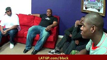 Milf get fucked by big black monster cock - Interracial porn 19