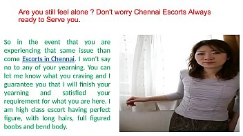 chennai prostitutes are the corresponding expression of animated.