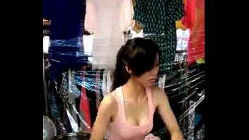 taiwanese cougar sell pancake - taiwancamgirlscom