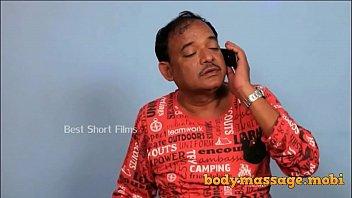 Telugu Aunty Room service