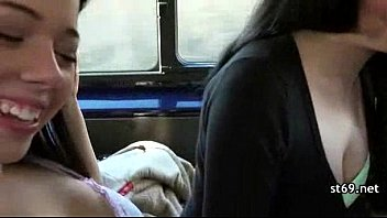 uber-sexy youthful teenage hitchhiker is picked up amp_ pulverized