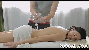 pornography hub rubdown