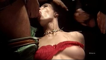 The Perfect Orgy directed by Rocco Siffredi!