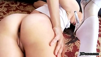 dana dearmond choking on ample manhood