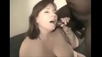 cougar wifey luvs to boink ebony dicks while.