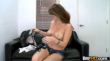 fresh unexperienced ultra-cutie pocahontas jones does her first-ever.