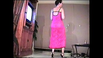 kelly dances in a motel apartment