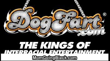 MomGoingBlack.com - Interracial MILF Porn 23