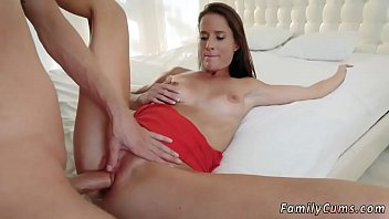 Milf and partner'_s daughters bf mom fucks sleeping xxx Sofie Marie is