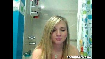 bathroom web cam of giant culo.
