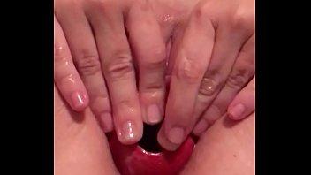girlfriend pov pussy play