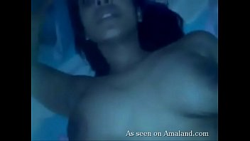 indian honey ripped up in her sleekly-shaven poon.