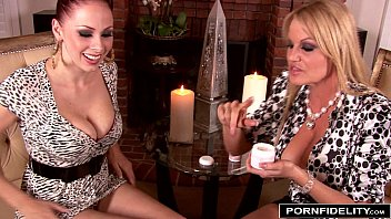 gianna michaels and kelly share their bap kept secret