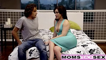 this mothers day she wants step-sonnie and inner ejaculation