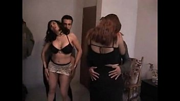 brazilian swingers all out hook-up in motel apartment 100dates