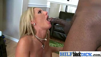 cougar zoey holiday on fat ebony stud sausage.