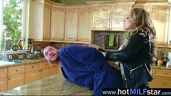 Big Cock Stud Hard Bang On Cam A Mature Lady (eva notty) video-09