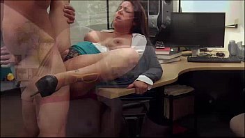 enormously naughty cockslut gets her slit plumbed by.