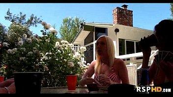school hook-up caught on webcam ten.