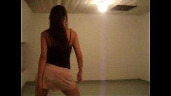 latina fledgling ass dirty dancing -.