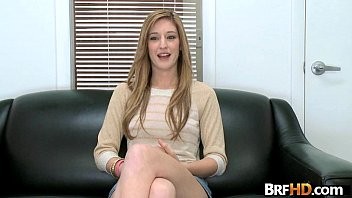 blondie teenage casana lei attempts out for very.