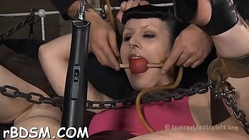 castigation chamber pornography