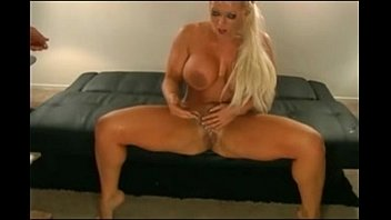 alura jensen gets dual banged and.