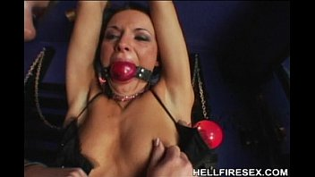 girl in bondage dominated part 2 - free full videos www.redhotsubmission.com