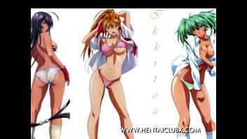 nude  imagenes ecchi de anime.