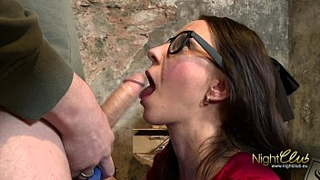 bore gf humped in the dungeon.