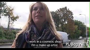 Fake porn casting sofa