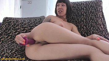 web cam woman rectal onanism - live at wwwcambutterfliescom