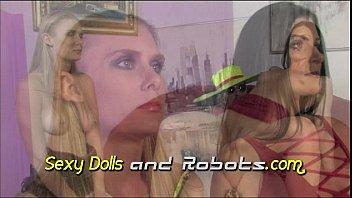 mesmerized building of robo call girls