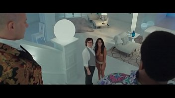 bianca haase in warm bath time machine 2 2014