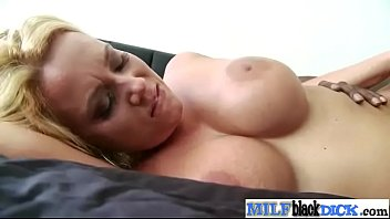 sluty steaming cougar tara starlet rail good-sized monster.
