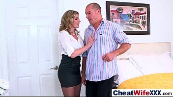 Hardcore Sex Tape With Cheating Hot Nasty Wife (cory chase) vid-07