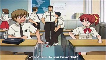 anime mummy guzzles sonnies jizz in.