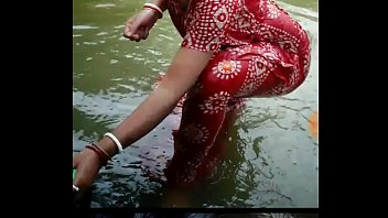 real life bhabhi indian drill
