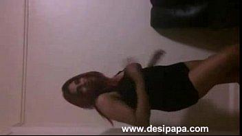luxurious indian wifey dancing disrobing nude.