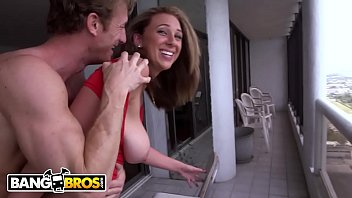 BANGBROS - Latina Brooke Wylde Fucked Hard On Big Tits Round Asses
