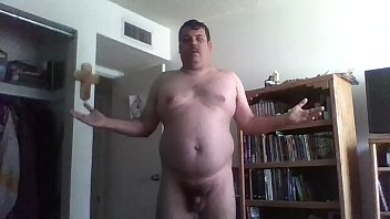naked man for girls to see.