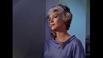 las hermosas mujeres de starlet trek 1966 parte 01