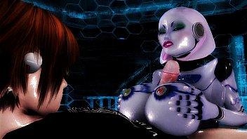 xalas virtual robo coochie hd