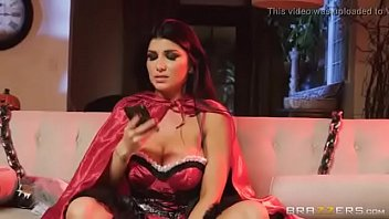 angela milky romi rain in the.