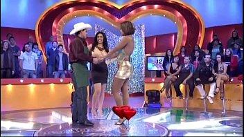 Tetona Chichona Big tits stockings Youtube deleted