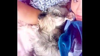 el perro y la perra brazilian phat ass.