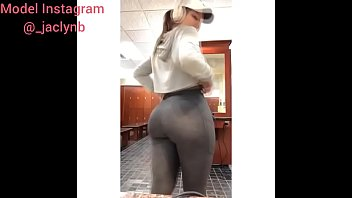 Big Booty Girls (Big Booty Shake &_ Ass Twerk)
