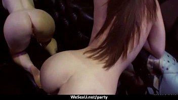 Hardcore amateur orgy 4