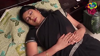 indian telugu housewife cheated by the.