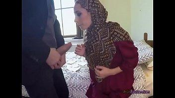 ultra-cute arab lucia deepthroats landlords humungous.